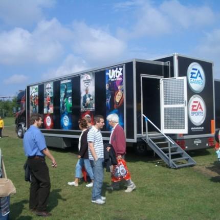 EA Promotion